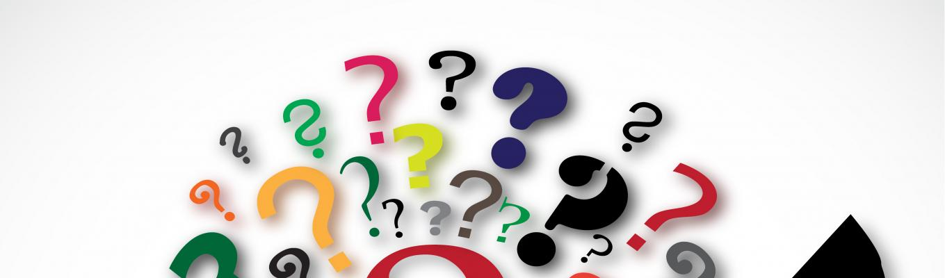 100 Common Questions to ask groups to get started