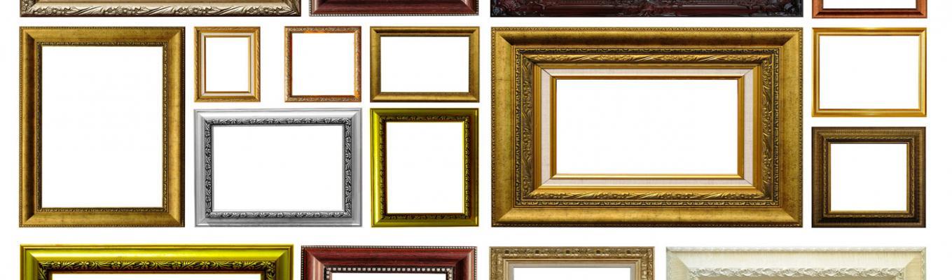 Affinity Frame